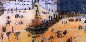 SavonarolaDeath