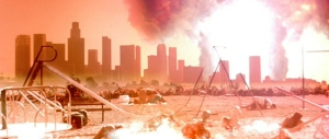 Terminator 2 Atomic Bomb