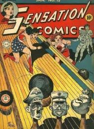 Sensation Comics 13