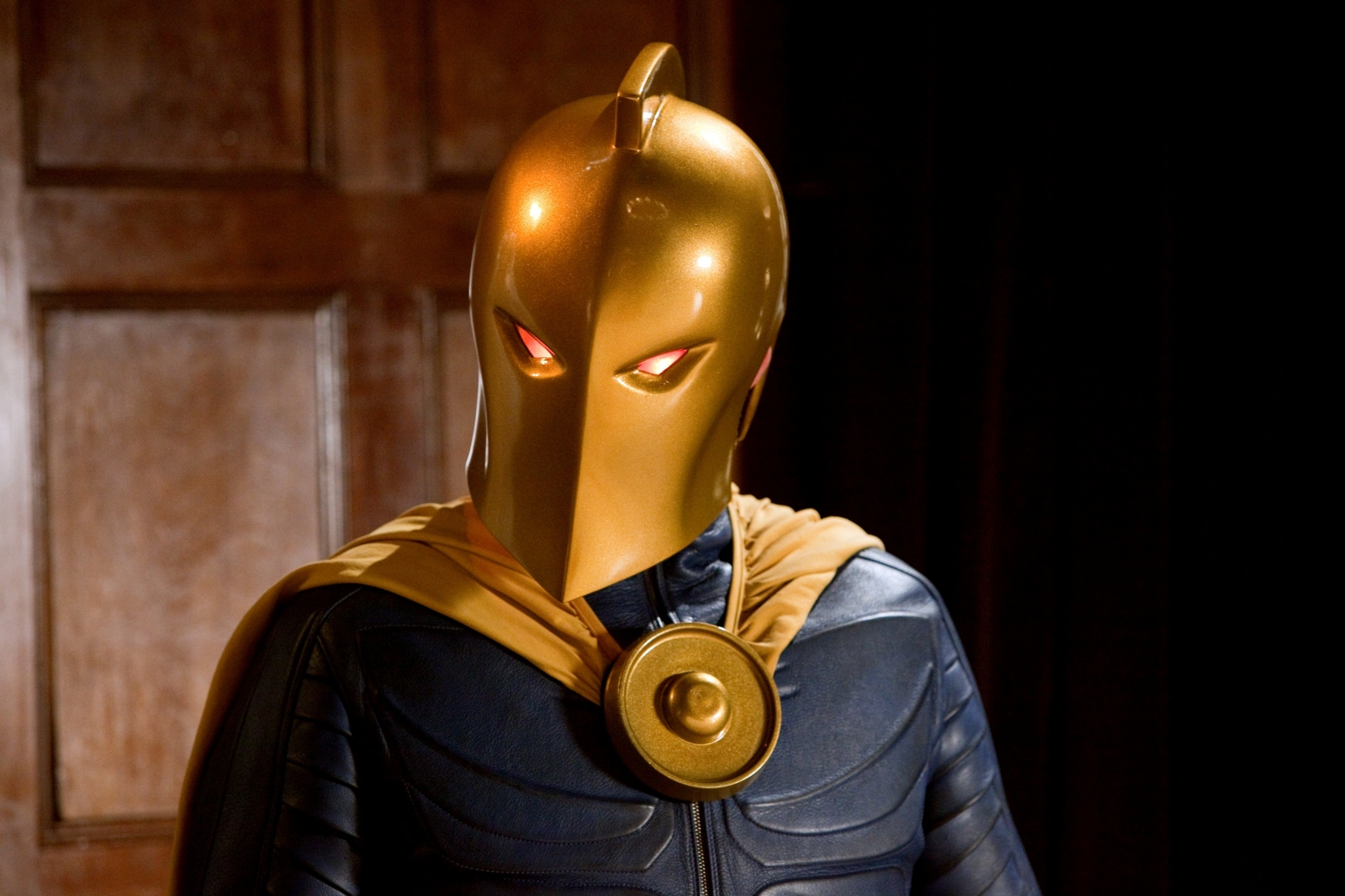 Image result for Doctor Fate tv