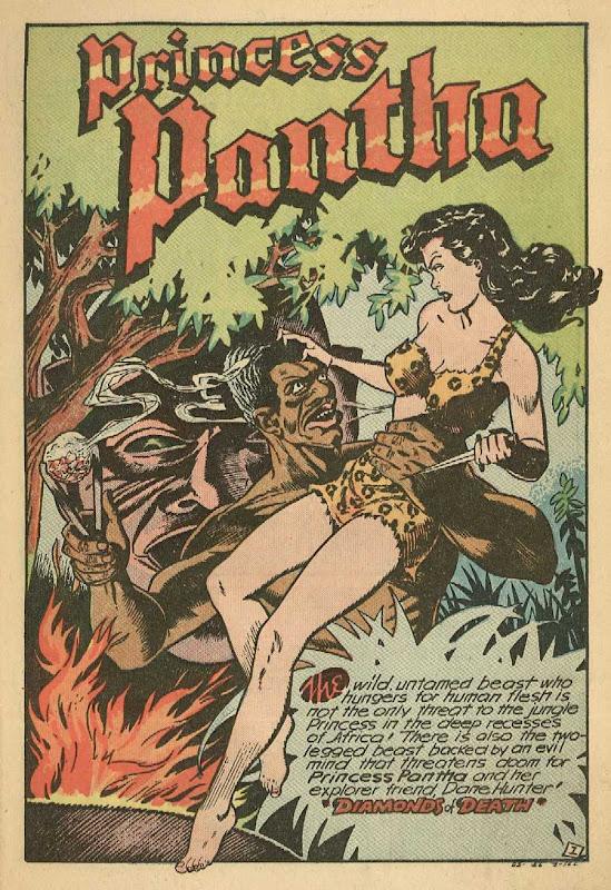 Image result for princess pantha art saaf