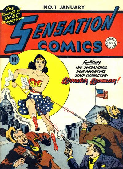 Image result for golden age wonder woman