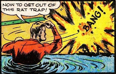 Image result for dynamite thor