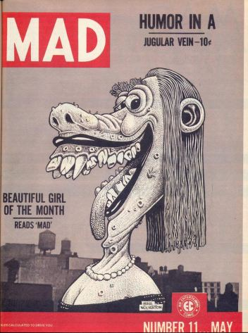 Image result for basil wolverton
