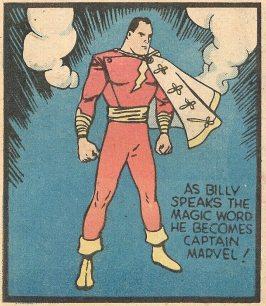 Image result for bill parker captain marvel
