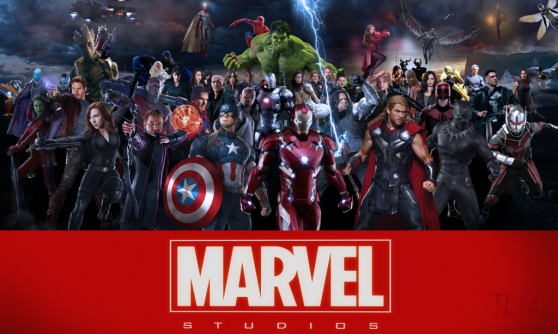 Image result for marvel cinematic universe