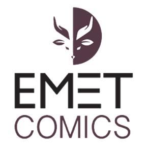 Image result for emet comics