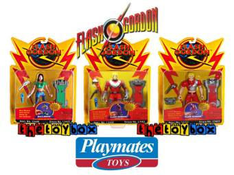 Image result for flash gordon toys