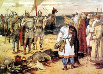 Image result for russian vikings