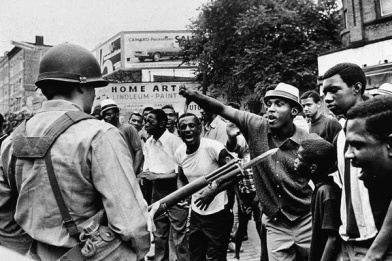 Image result for 1970's racial violence