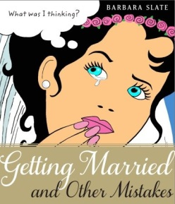 Image result for getting married and other mistakes graphic novel