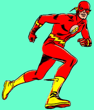 Image result for carmine infantino flash
