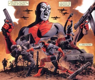 Image result for ed brubaker destroyer